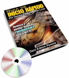 eBook Guia de inicio rapido com video-tutorial