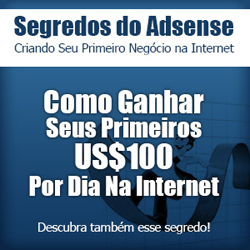 Segredos do AdSense