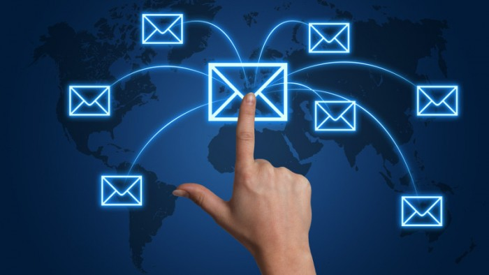 E-mail Marketing - Como Ter Muitas Vendas